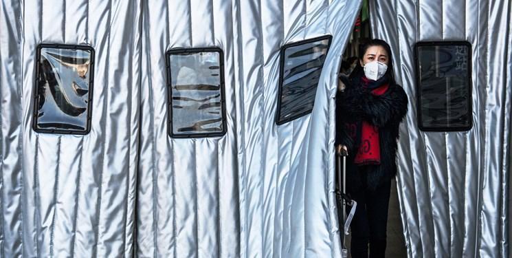 چین 20 مبتلای جدید و 10 فوتی بر اثر کرونا گزارش کرد