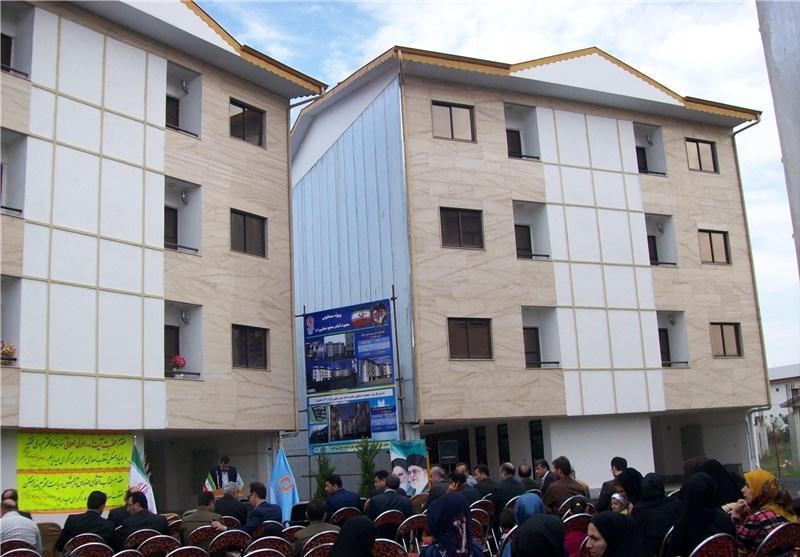 192 واحد مسکونی به هنرمندان شبکه تبرستان واگذار شد