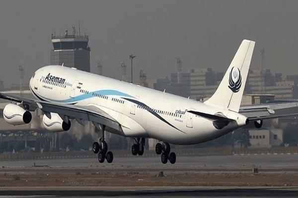 قدردانی از نقش بی بدیل ایران در حل بحران های هوانوردی در منطقه