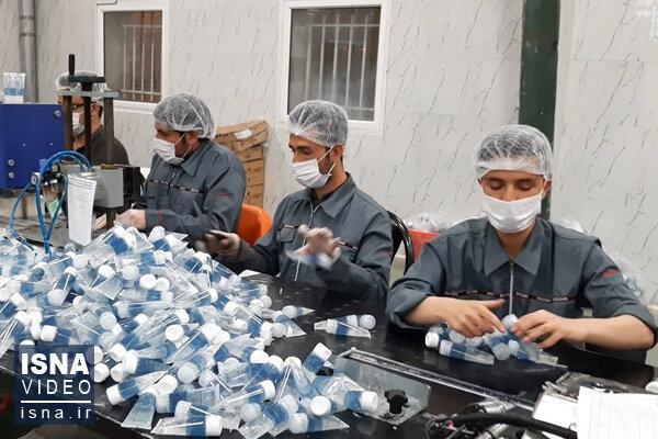 قطع شدن دست واسطه در عرضه محصولات بهداشتی