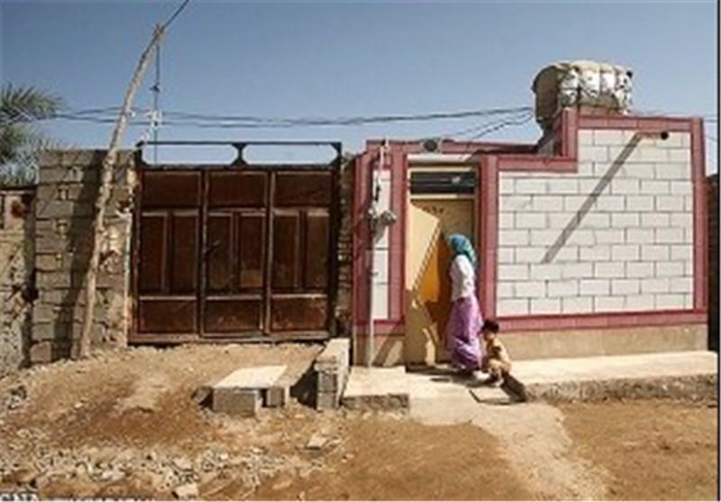 35 هزار واحد مسکن روستایی در خراسان شمالی ساخته شد