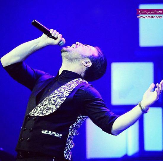 تمدید کنسرت بابک جهانبخش در بوشهر - تازه های شبکه های اجتماعی