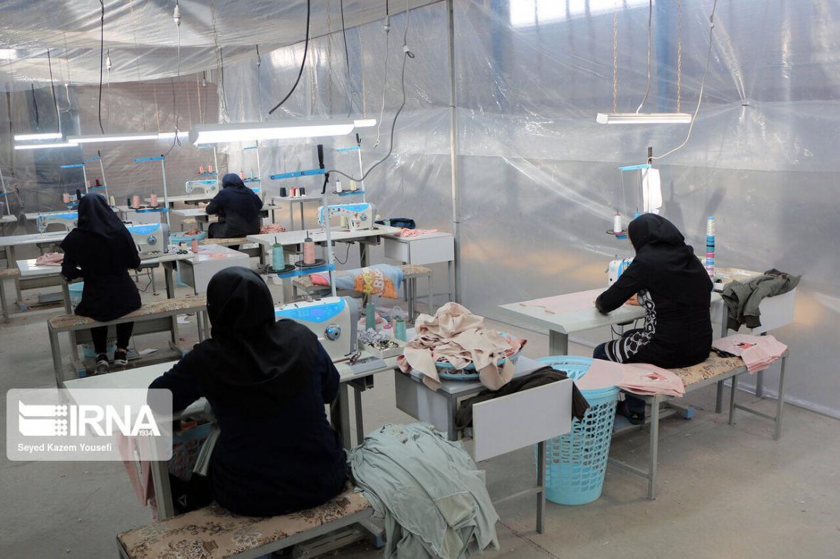 خبرنگاران 83 درصد از تسهیلات مشاغل خانگی در استان مرکزی پرداخت شد