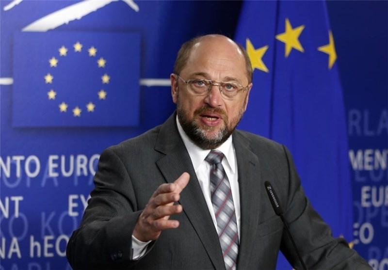 هشدار رئیس مجلس اروپا نسبت به تبعات رای منفی یونانی ها به همه پرسی ریاضت مالی