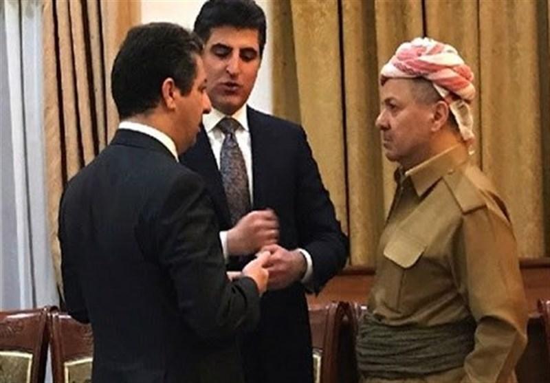 عراق ، نگاه کُردها به نامزدی الکاظمی، سران اقلیم به مامور نخست وزیر عراق چه گفتند؟