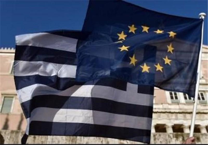 گروه یورو مذاکرات بیشتر با یونان را به بعد از همه پرسی موکول کرد