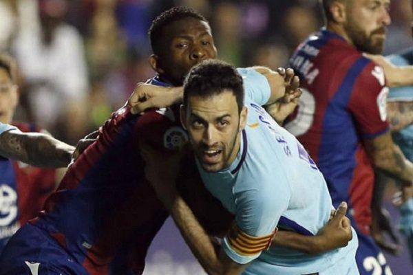 دلم برای بازی مقابل هواداران بارسا تنگ شده، ادامه لالیگا بعید است