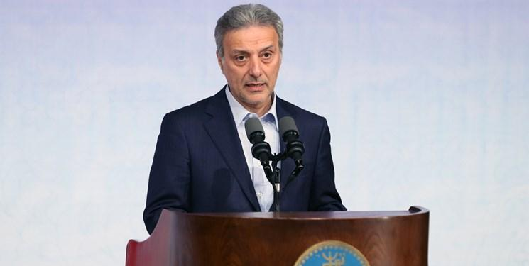 رئیس دانشگاه تهران: تعطیلی دانشگاه ها در دوران کرونا تصمیم بسیار درستی بود