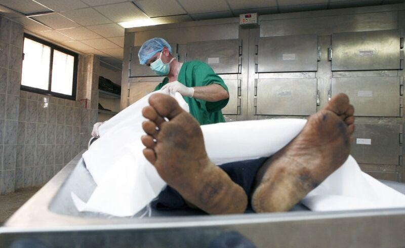 خبرنگاران کاهش 36 درصدی مرگ ناشی از سوء مصرف مواد مخدر در استان سمنان