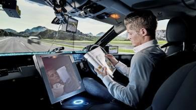 تجهیز خودروهای خودران ولوو به فناوری لیدار