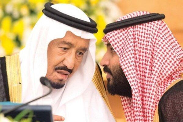 بازداشت یک شاهزاده سعودی دیگر در عربستان