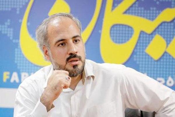 مدیر مرکز فیلم و سریال سازمان اوج منصوب شد