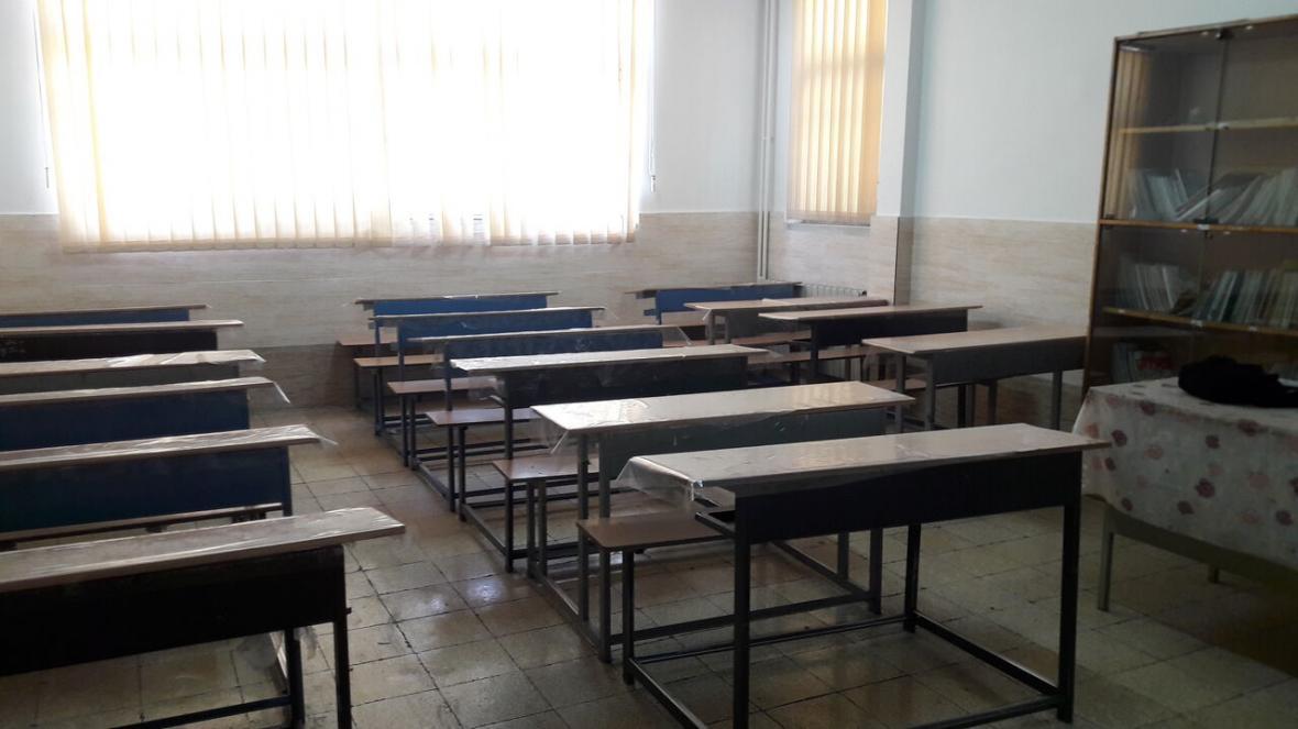 خبرنگاران 2700 کلاس درس در کهگیلویه و بویراحمد احتیاج به بازسازی دارد