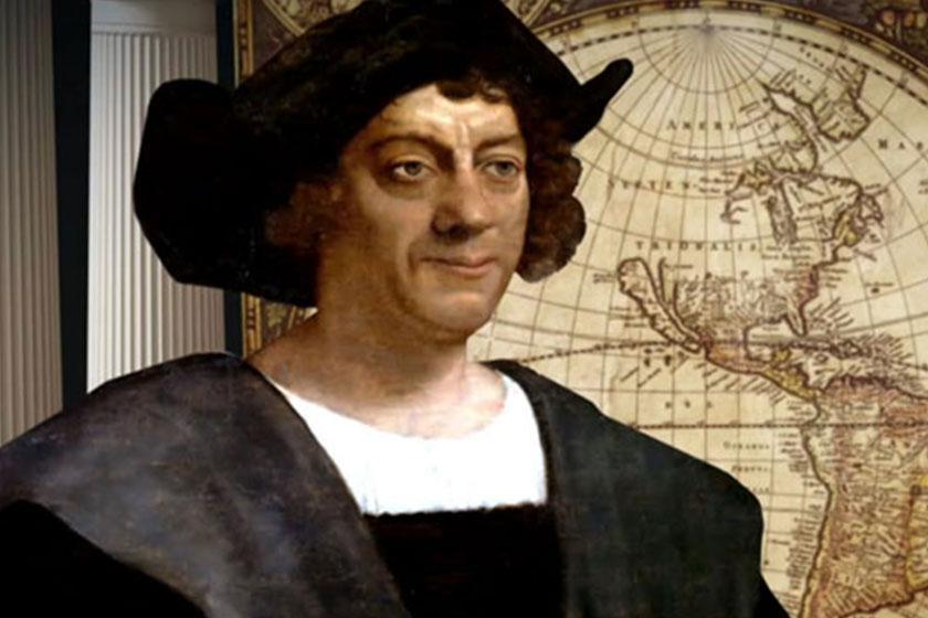 کریستف کلمب؛ کاشف عظیم یا شرور منفعت طلب؟!