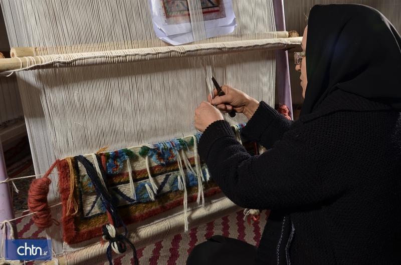 برگزاری دوره آموزش صنایع دستی برای 3600 نفر در لرستان