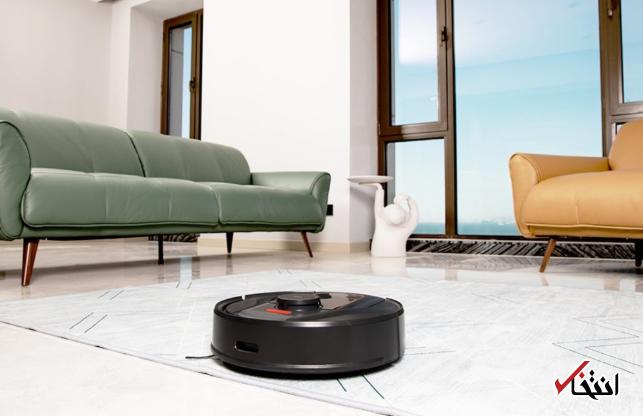 ربات هوشمندی که نظافتچی شما می شود