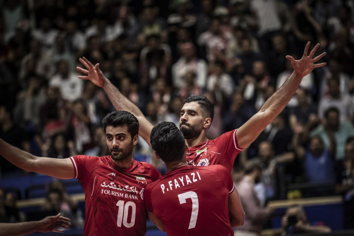 احتمال بازگشت موسوی و غفور به لیگ والیبال ایران قوت گرفت