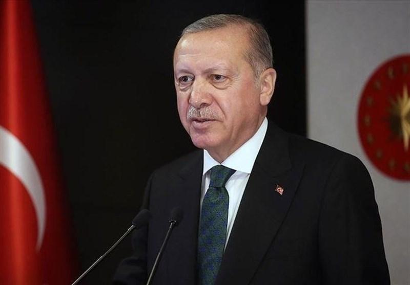 ابطال قرنطینه 15 شهر ترکیه از سوی اردوغان