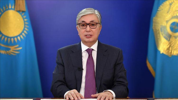 رئیس جمهور قزاقستان به کرونا مبتلا شد