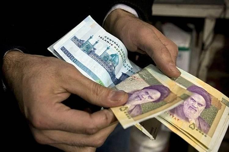 اطلس دستمزدها در ایران