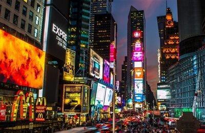 چراغ تئاتر برادوی تا آخر 2020 خاموش شد