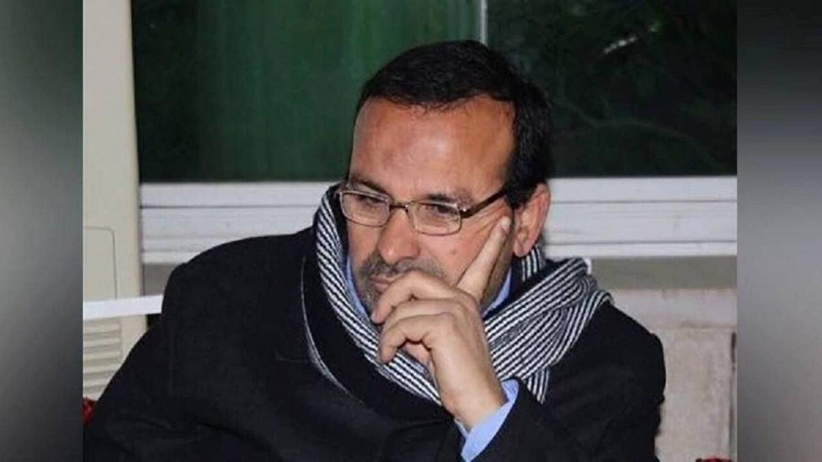 خبرنگاران بازرگان لبنانی پس از تحمل 3 سال حبس در آمریکا آزاد شد