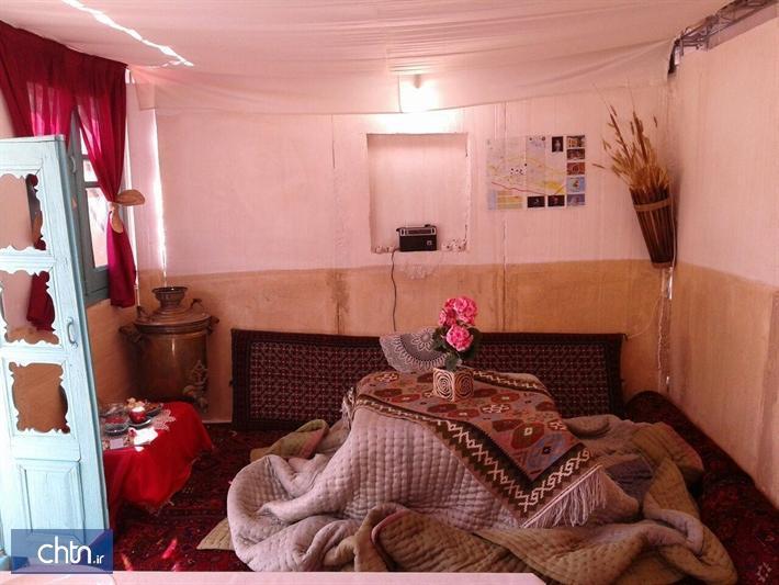 صدور مجوز 2 اقامتگاه بوم گردی در 2 روستای خدابنده