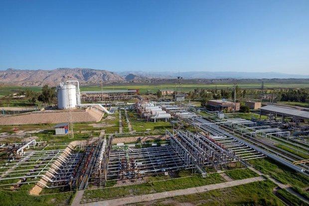 رفع نیاز صنعت نفت و گاز با شیرهای فشار قوی دانش بنیان