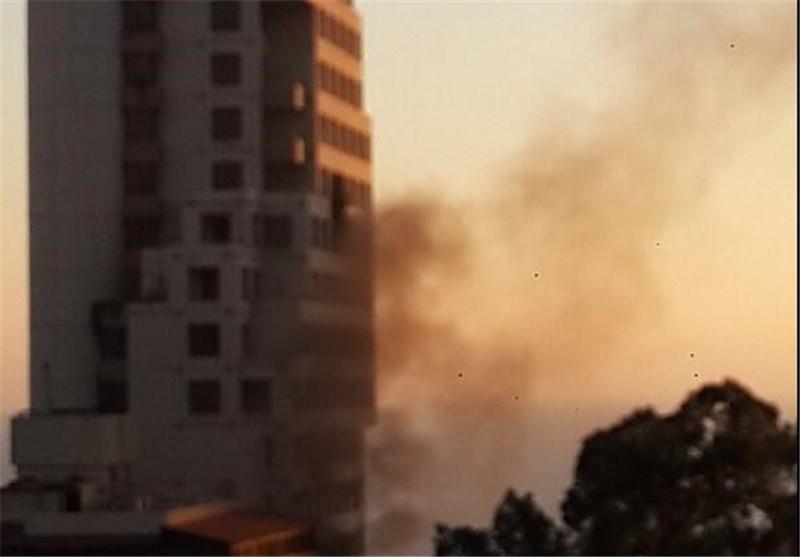 43 سوری در انفجار بیروت کشته شدند، مرگ همسر سفیر هلند