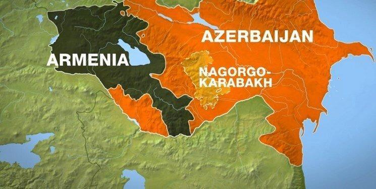 آذربایجان یک منطقه را از ارمنستان پس گرفت