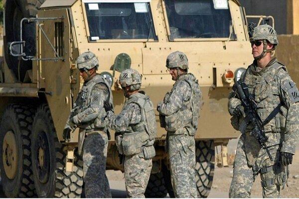 آمریکایی ها درحال خروج از تیررس گروه های مقاومت عراق هستند