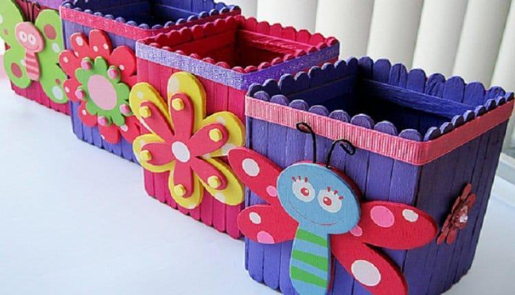 آموزش ساخت کاردستی عید نوروز برای بچه ها