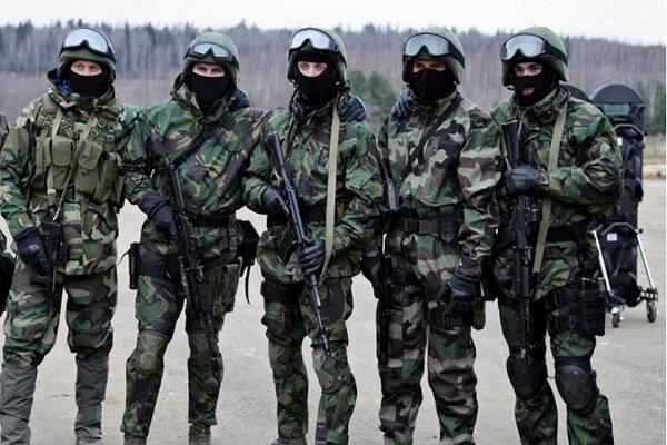 نیروهای هوابُرد روسیه به بلاروس اعزام می شوند