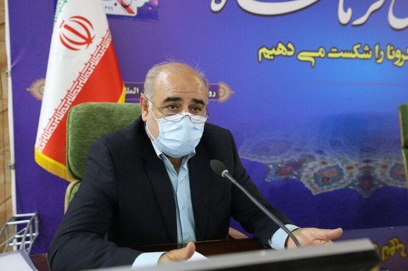 خبرنگاران معاون استاندار کرمانشاه: زیر ساخت مراکز خدماتی تقویت شود