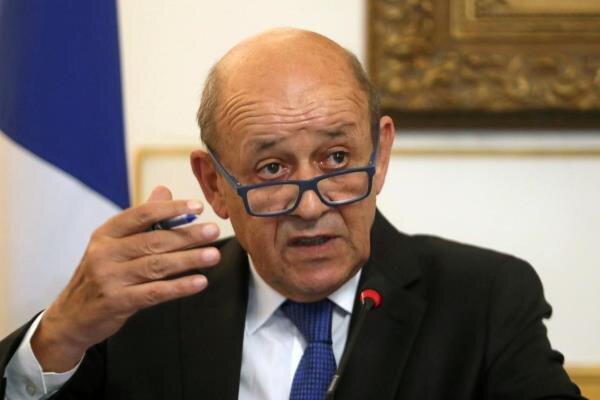 هشدار پاریس به تمامی سفارتخانه های فرانسه در کشورهای خارجی