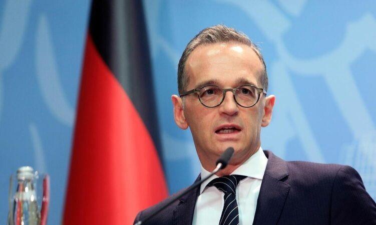 خبرنگاران وزیر خارجه آلمان: برجام در راستای منافع اروپا و دنیا است
