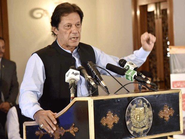 انتقاد تند عمران خان از رویکرد ضد اسلامی ماکرون