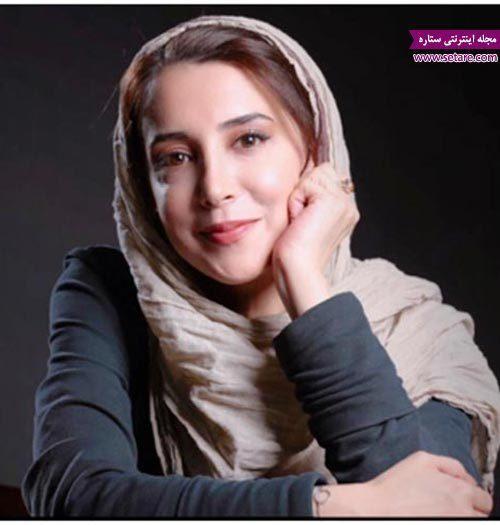 بیوگرافی سحر جعفری جوزانی ، بازیگر سینما و تلویزیون