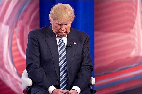 ترامپ شکست رانمی پذیرد