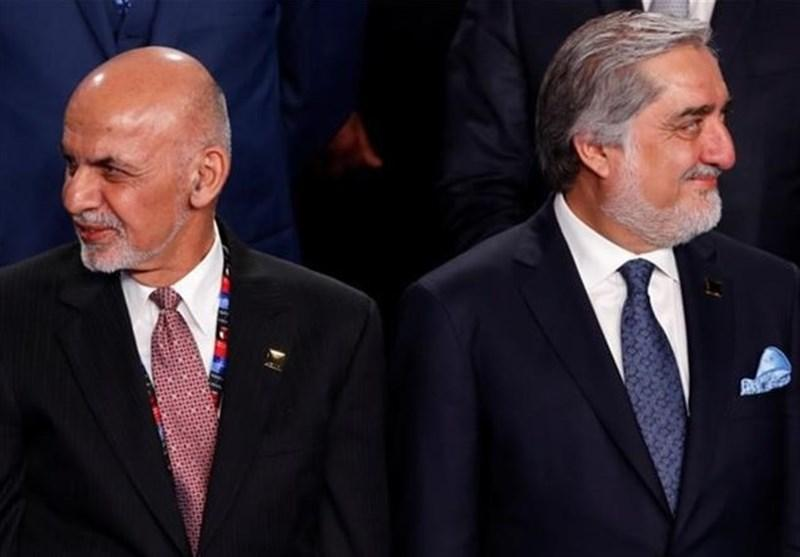 بن بست مذاکرات صلح افغانستان؛ غنی و عبدالله را به ملاقات یکدیگر برد