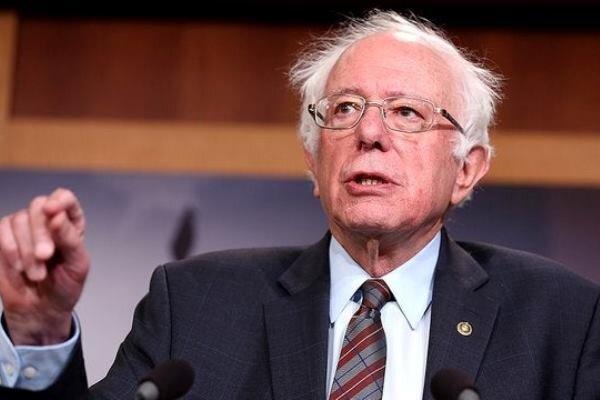 سندرز: نبرد دموکرات ها هنوز به سرانجام نرسیده ، بایدن رئیس جمهور آمریکاست