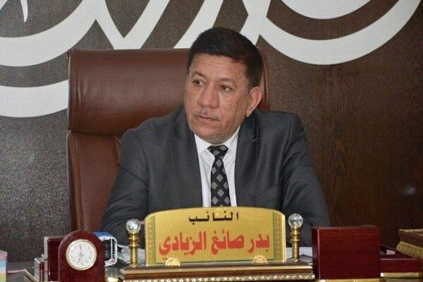 هشدار نسبت به از سر گیری فعالیت های داعش در عراق