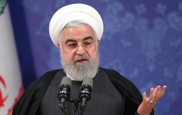 روحانی: هدف اصلی بودجه 1400 قطع وابستگی مستقیم بودجه به نفت است