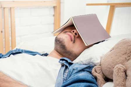 خواب خوب خطر نارسایی قلبی را کاهش می دهد