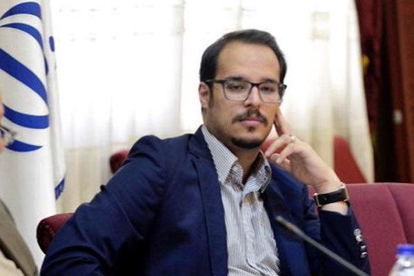 رضا شجیع نائب رئیس فدراسیون ورزش های همگانی شد