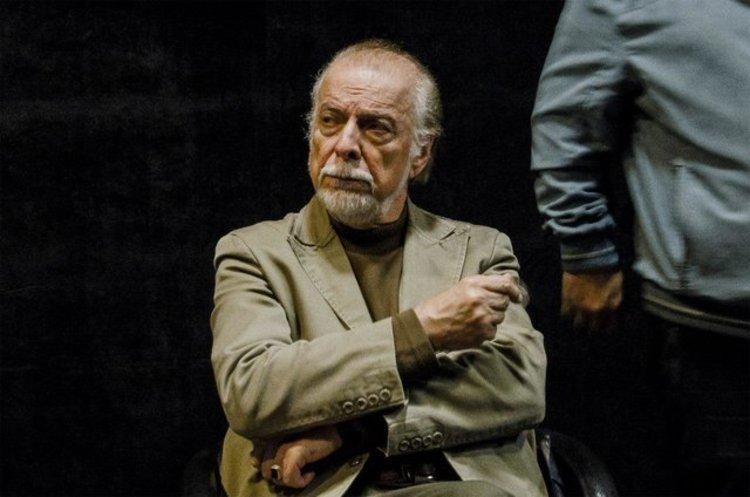 (تصاویر) حضور کوتاه چنگیز جلیلوند در سریال سلمان فارسی