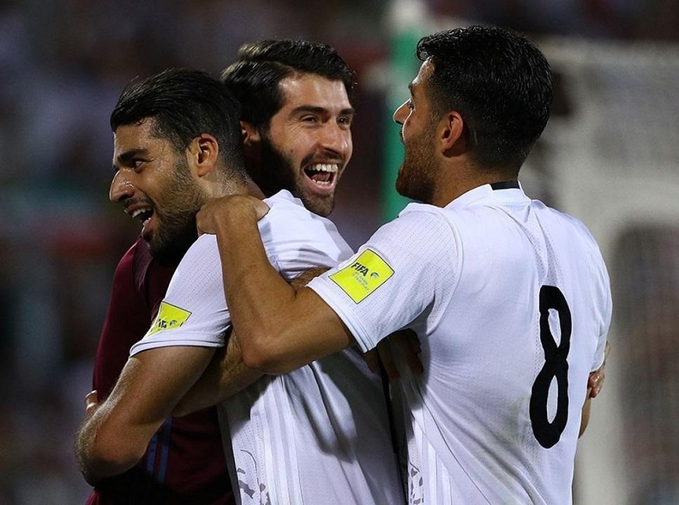 طارمی و انصاری فرد در جمع نامزد های بهترین لژیونر هفته فوتبال آسیا
