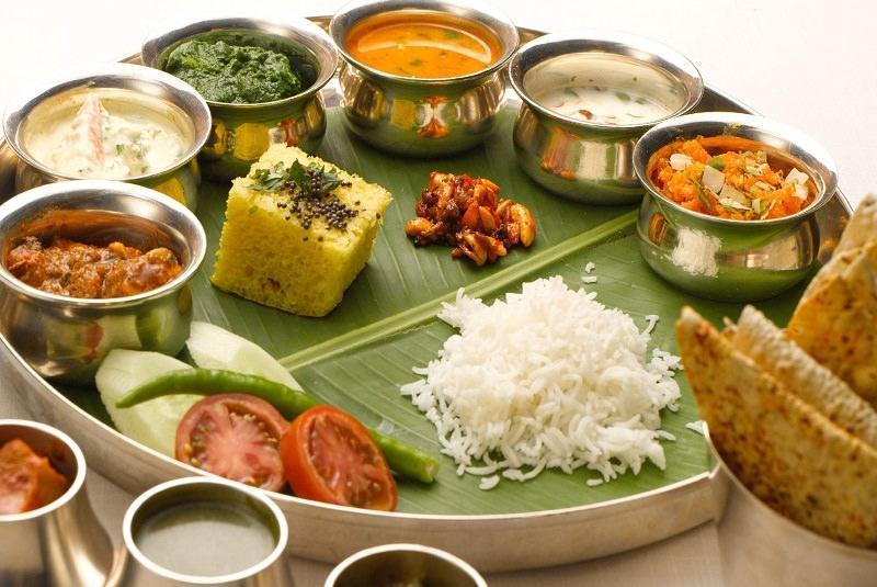 برترین غذاهای هندی که باید امتحان کنید