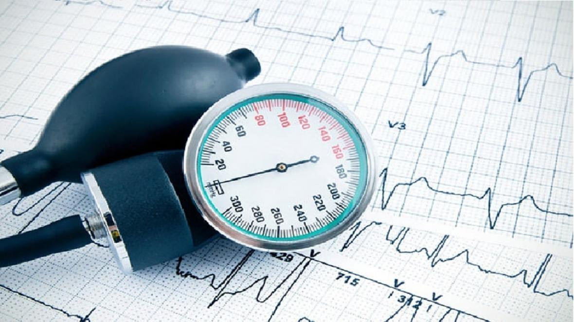 تشخیص سریع و درمان فشار خون بالا با راهکار هایی ساده