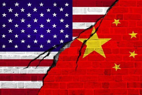 تحریم ده ها شرکت چینی توسط آمریکا